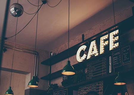 meilleurs cafés près de geninc lille